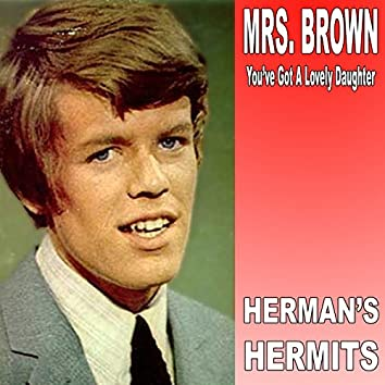Mrs Brown You've Got a Lovely Daughter (Re-Record)