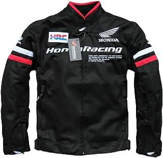 バイクウエア バイクジャケット ライディングジャケット ライダースジャケット レーシングジャケット プロテクター装備 メッシュ