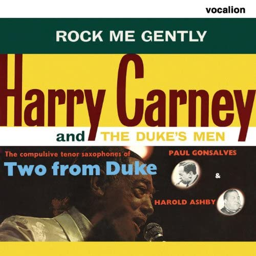 Harry Carney & The Duke's Men