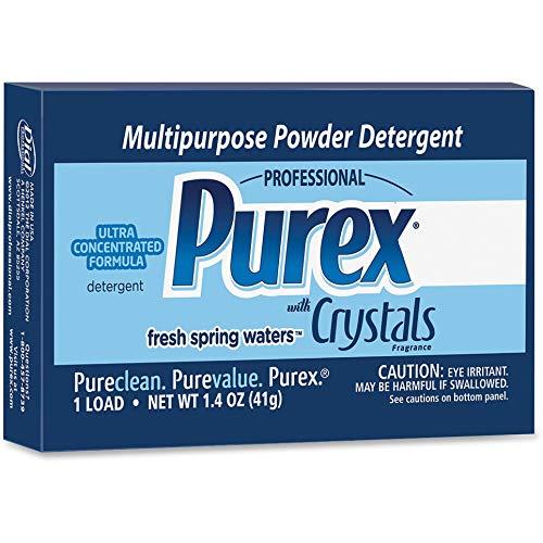 Purex Ultra Multipurpose Powder Detergent with Crystals Fragrance