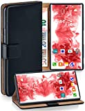 MoEx® Book-style flip case to fit Samsung Galaxy Note10  