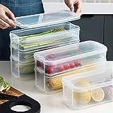 Zoom IMG-1 yeongshe contenitori per alimenti con