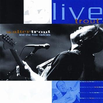 Live Trout Vol. 2