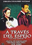 A Través Del Espejo [DVD]