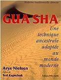 Gua Sha - Une technique ancestrale adaptée au monde moderne