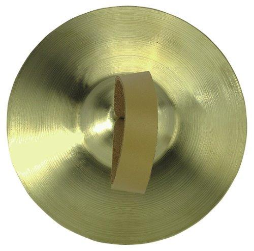 BSX - Cymbeln (Paar, 20 cm)