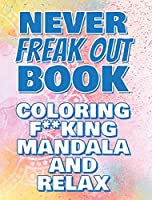 F**k Off - Coloring Mandala to Relax - Coloring Book for Adults - Left-Handed Edition: Press the Relax Button you have in your head - Colouring book for stressed adults or stressed kids
