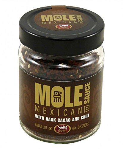 Mole Mexican Sauce 125g