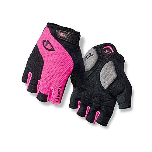 Giro Damen Strada MASSA SUPERGEL Fahrradhandschuhe, Bright pink, S