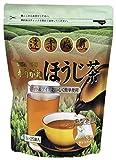OSK OSK かりがねほうじ茶(テトラパック) (3g×25P)×30個