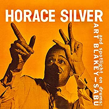 Horace Silver Trio (Remastered)