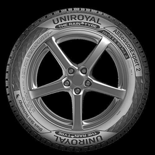 Uniroyal Allseasonexpert 2 Xl Fr M S 215 55r18 99v Ganzjahresreifen Auto