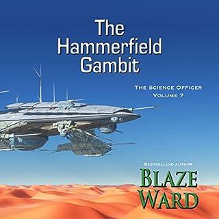 The Hammerfield Gambit cover art