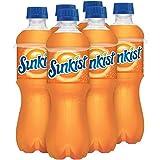 Sunkist Orange Soda, 16.9 oz Bottle (Pack of 24) from Groceries To Your Door…100% Satisfaction Guarantee…Order Now!!!