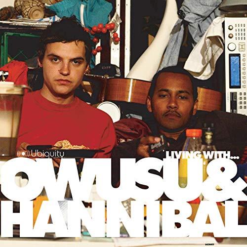 Living With Owusu & Hannibal