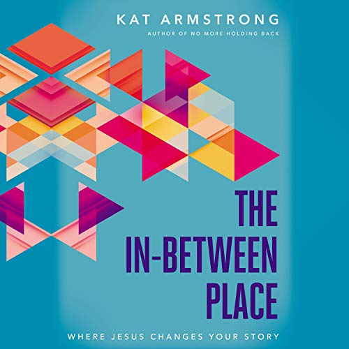 Couverture de The In-Between Place