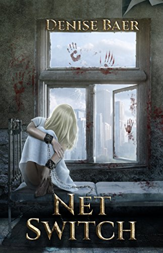 Book: Net Switch by Denise Baer