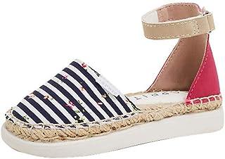 84ff66a3e34fb Suchergebnis auf Amazon.de für: Sandalen mit Bastsohle: Schuhe ...