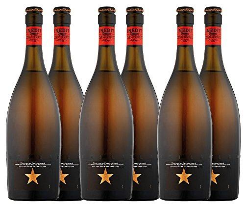 Inedit Cerveza - Paquete de 12 x 750 ml - Total: 9000 ml