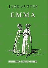 Emma By Jane Austen Illustrated (Penguin Classics) (English Edition)