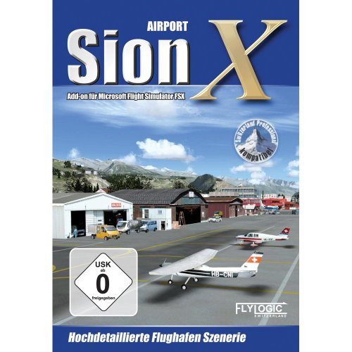 Sion X
