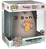 Funko Pusheen Super Sized Pop! Vinyl Figure Pusheen w/Pizza 25 cm Mini Figures