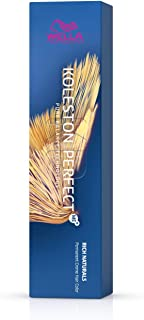 Wella Permanent Koleston Perfect ME+ Naturals 60ml - 10/16