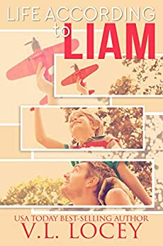 Life According to Liam by [V.L.  Locey]