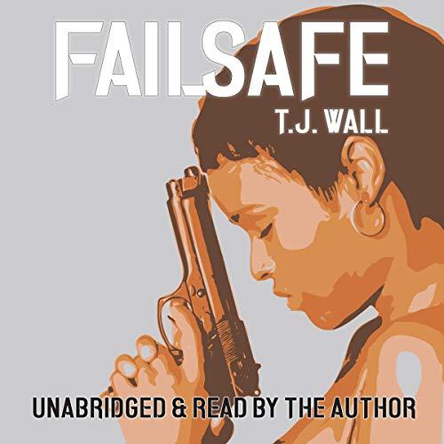 Failsafe audiobook cover art