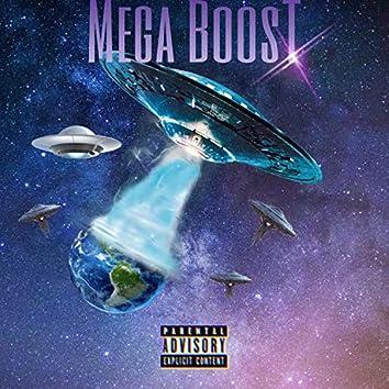 Mega Boost (feat. Mariux & Bleedem)