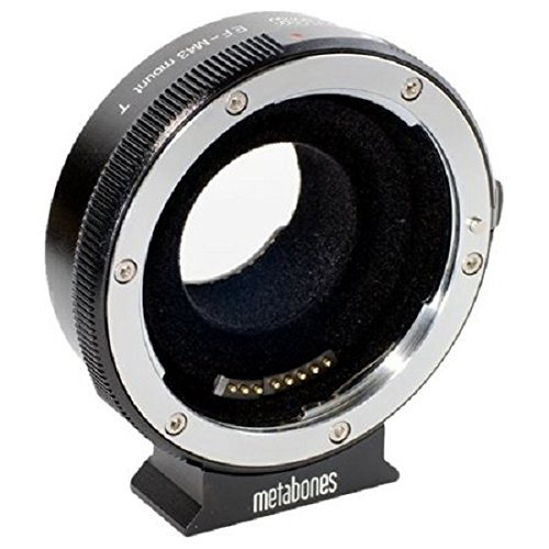 Metabones Adapter Canon EF an MFT