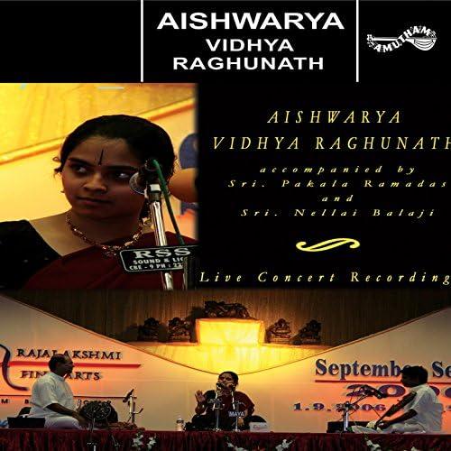 VIdhya Raghunath