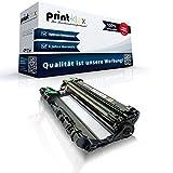 Print-Klex Trommeleinheit kompatibel für Brother DR241BK MFC9140 CDN MFC9142 CDN MFC9330 CDW MFC9332 CDW MFC9340 CDW MFC9342 CDW DR 241K DR 241 Schwarz Drum - Print Plus Serie