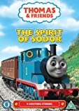 Thomas & Friends - The Spirit