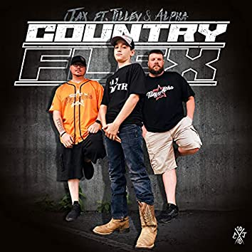 Country Flex (feat. Tilley & Alpha)