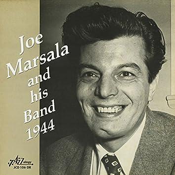 Joe Marsala and His Band - 1944