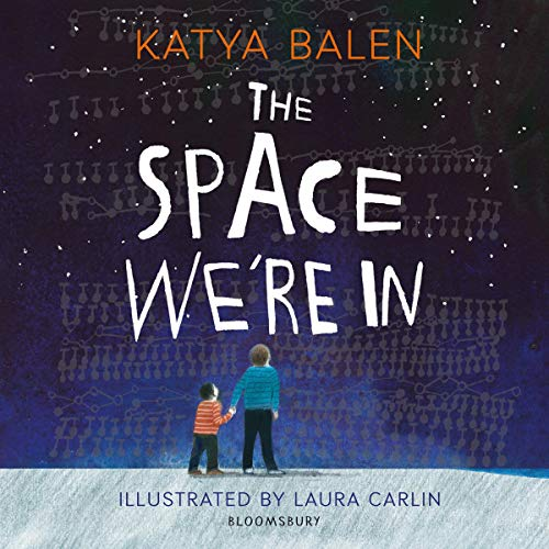 The Space We're In cover art