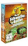 Simson Schwalbe & Roller - Eine Schwalbe allein macht noch keinen Sommer [2er DVD-Box]
