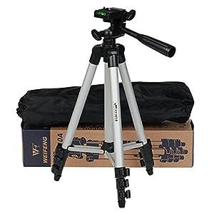 Cámara Trípode Soporte Soporte Soporte para Canon DSLR EOS 1300d 1200d 1100d 760d 750d 700d 600d 650d 550d 60d 70d SX50SX60SX30
