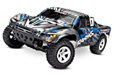 Traxxas Slash 1:10 RC Modellauto Elektro Short Course Heckantrieb (2WD) RtR 2,4 GHz