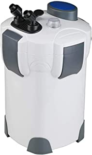 nano canister filter