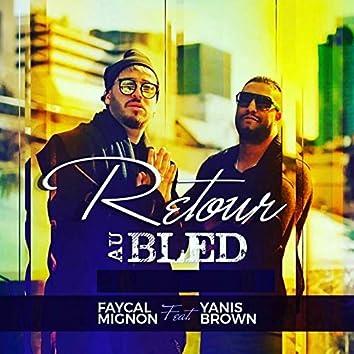 Retour au bled (feat. Yanis Brown)