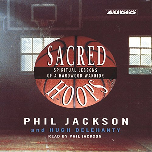 Sacred Hoops  By  cover art