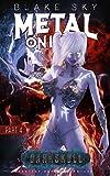 Metal Online: Darkskull: Fantasy Harem Adventure (English Edition)
