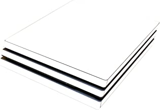 MightySkins Skin Compatible with Sony PS4 Pro Console - Solid White | Protective, Durable, and Unique Vinyl Decal wrap Cover | Easy to Apply, Remove, and Change Styles | Made in The USA