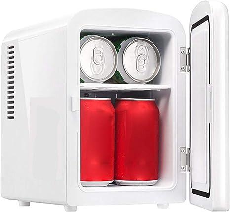 Mini frigorífico puerta cristal,mini nevera electrica oficina ...