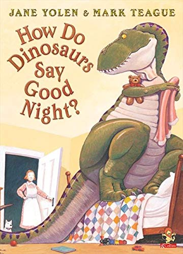 How Do Dinosaurs Say Good Night?の詳細を見る