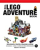 The LEGO Adventure Book, Vol. 2: Spaceships, Pirates, Dragon