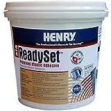 Henry 314 Premixed Mastic Adhesive 1 QT Ready Set