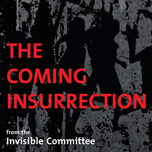 The Coming Insurrection Titelbild